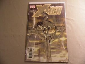 The-Uncanny-X-Men-415-Marvel-2003-Free-Domestic-Shipping