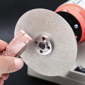 8-039-039-Diamond-Coated-Flat-Lap-Jewelry-Wheel-Polishing-Grinding-Disc-46-2000-Grit