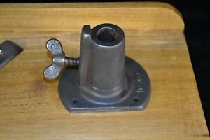 Details about New Feed Table Base Chandler & Price Old Style Printing Press  8x12 or 10x15