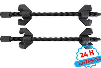 Comprimir suspensión Compresor de muelles 370 mm Amortiguadores Suspension