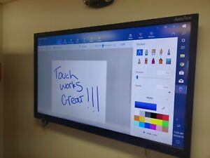 70-Inch-Promethean-ActivPanel-SEE-VIDEO
