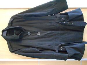 black jacket 18 - Barry, United Kingdom - black jacket 18 - Barry, United Kingdom