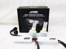 MTEC 6500K 9005 HB3 LED DRL / High Beam Kit 7200+ Lumen for Toyota Sienna 11-15