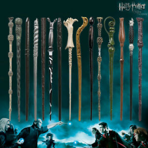 Harry-Potter-Hermione-Magic-Wand-Dumbledore-Voldemort-Film-Replica-Cosplay-Boxed
