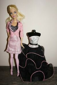 Vintage Retro Barbie Doll Job Lot Bundle With Extra Clothes Mattel Ebay