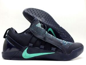 timeless design 80cb7 b55e5 Image is loading NIKE-KOBE-A-D-NXT-034-MAMBACURIAL-034-COLLEGE-