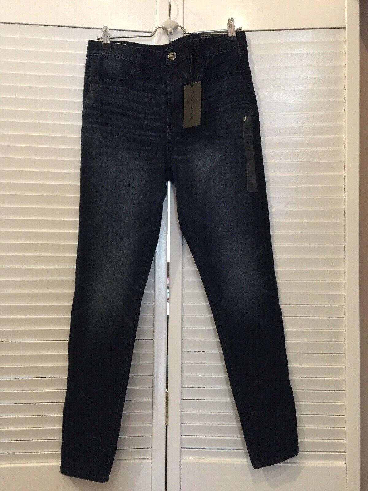 Femme ordinaire de 12 AMERICAN EAGLE OUTFITTERS Jeans Hi-Rise jegging super stretch