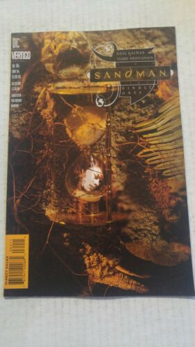 The Sandman #67 February 1995 Vertigo DC Comics Gaiman