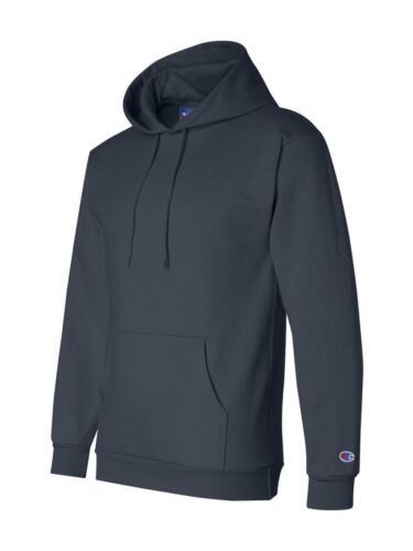 Double Dry Eco Hooded Sweatshirt Champion S700
