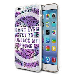 Unlock-My-Phone-Design-Hard-Back-Case-Cover-Skin-For-Various-Phones