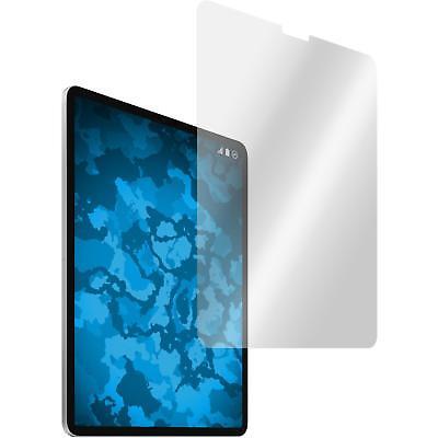 """2 X Displayschutzfolie Klar Für Apple Ipad Pro 11"""" (2018) Folie"""