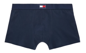 Navy Details about  /Tommy Hilfiger Core Flag Trunk