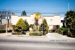 Motel en venta en Aguascalientes salida a Calvillo
