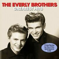 The Everly Brothers, Everly Brothers - Greatest Hits [new Cd] Uk - Import on Sale