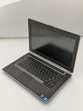 Dell Latitude E6430 Laptop i5-3320M 2.6Ghz 16GB 1TB SSD Intel HD Gaming NVIDIA