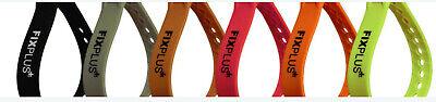 Fixplus The Smart Strap 3 Lunghezze 4 Colori Nastri Di Backup Altamente Resistente-er Hoch Belastbar It-it Aspetto Estetico