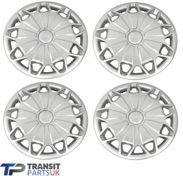 Ford Transit Wheel Centre Cap BK211130CA.