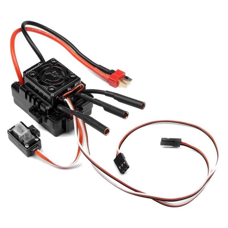 HPI Racing 112851 Flux EMH-3S brushless ESC