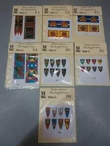 Mirliton - Bandiere Nella Storia - Flags Through The History - 7 Set 28mm Ea0futgv-07172956-778401022