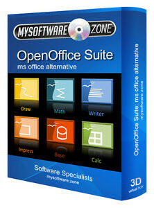 NEW-Open-Office-Professional-Software-Suite-2017-Latest-Edition