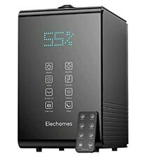 TaoTronics Cool Mist Humidifiers for Bedroom 6L Ultrasonic Humidifier Black 661094432728 | eBay