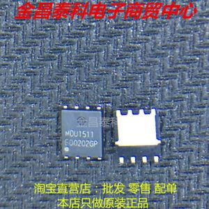 5pcs AON6414A AON6414AL 6414A 30V N-Channel MOSFET QFN8