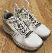 brand new f2184 c3e2f item 4 Nike Air Jordan CP3.V 5 Chris Paul White Basketball Shoes 487428-001  Mens 8 EUC! -Nike Air Jordan CP3.V 5 Chris Paul White Basketball Shoes ...