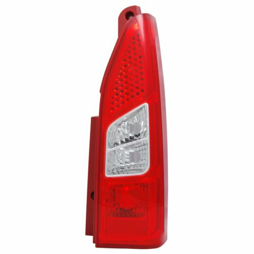 PEUGEOT PARTNER MK3 7//2008-/> REAR TAIL LIGHT DRIVERS SIDE O//S