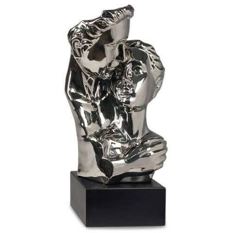 Boda/Aniversario - Escultura Pareja 43 cm