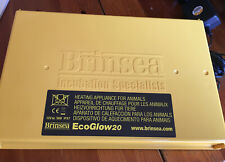 Brinsea Ecoglow20 Incubation Heating Appliance Missing Side Stands Heating Unit
