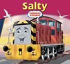 Salty by Rev. Wilbert Vere Awdry (Paperback, 2004)