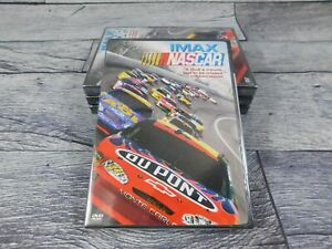 NASCAR The IMAX Experience by Kiefer Sutherland (DVD) NEW SEALED Pack of 4