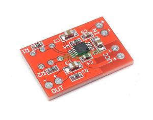 SSM2167-Microphone-Preamplifier-board-preamp-Comp-Compression-Module-DC-3-5-V