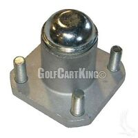Club Car Golf Cart Front Wheel Hub Kit For 1982-2002 Ds Models on sale