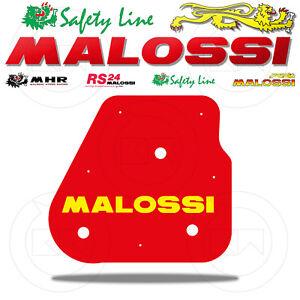 Malossi 1411412 Filtro Aria Red Sponge Spugna Yamaha Jog R 50 2t