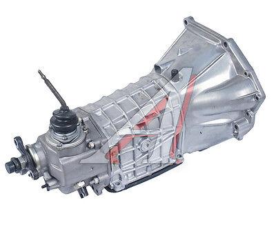 """5 Speed Gearbox """"Standard"""" LADA 2101-2107 RIVA NOVA LAIKA"""