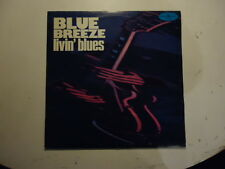 Livin' Blues ‎– Blue Breeze  - LP