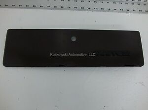 Ford-F100-Dash-Glove-Box-Door-Brown-73-74-75-76-78-79-F250-F350-Bronco