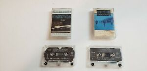38-Special-Music-Cassettes-Lot-of-2-Flashback-Rock-amp-Roll-Strategy-PRE-OWNED