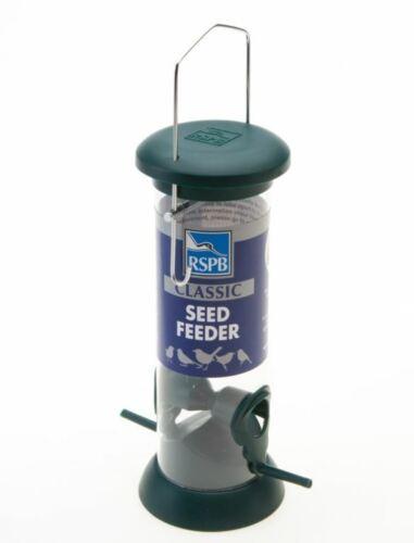 alimentatori accessori 68482497 Rspb Classic Seme Alimentatore Piccolo Bird nidificazione scatole