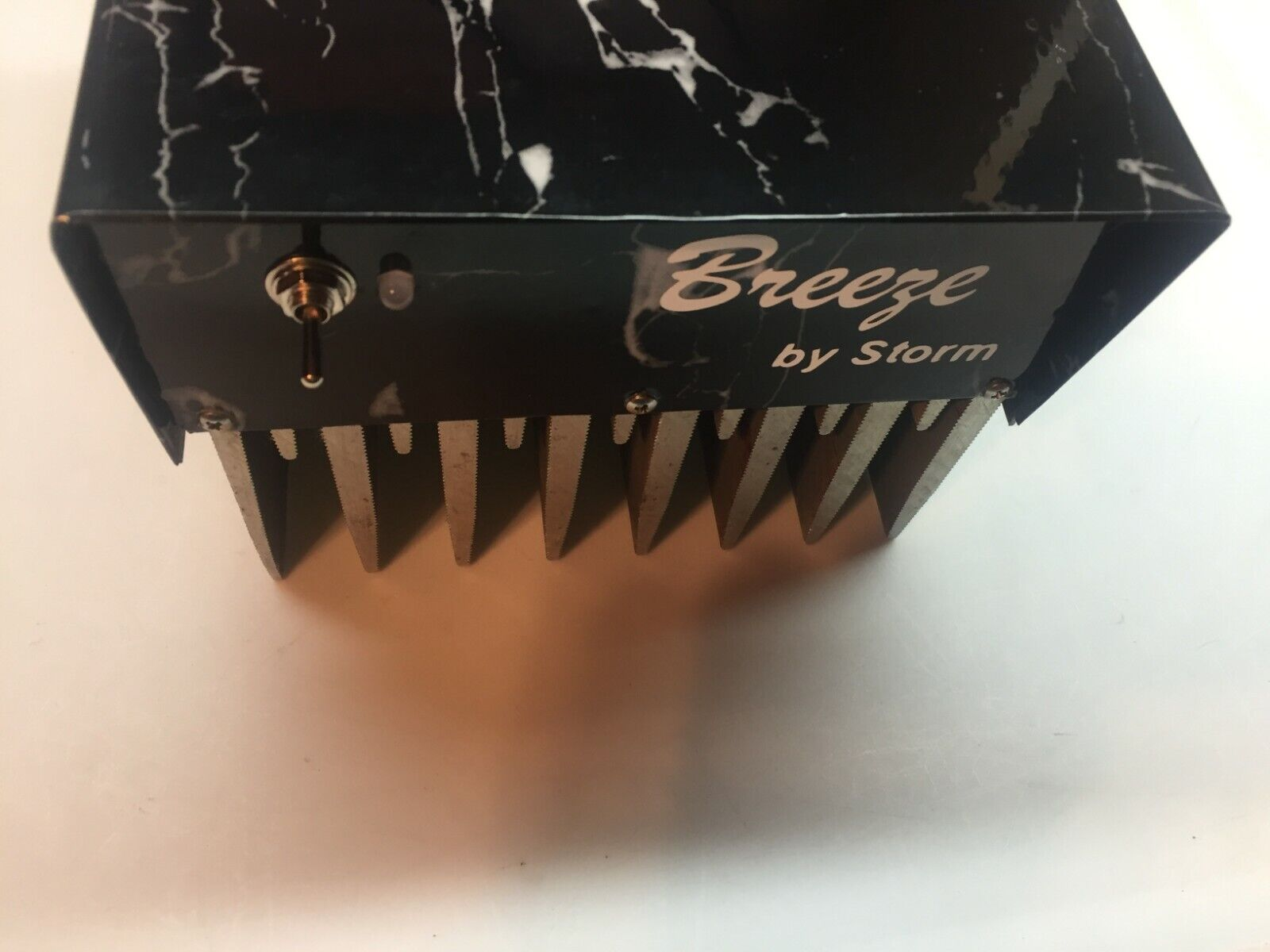 STORM BUILT 2 PILL HI DRIVE AM/FM AMP . Available Now for 248.98