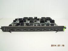 Foundry BigIron BIMG8-10Gx8-V6 8-Ports 10G Switch Module *1 Year Warranty