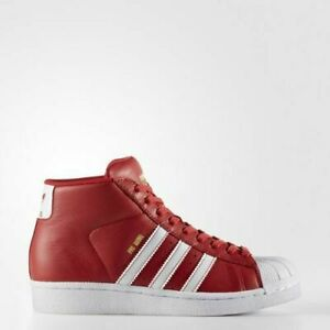 New Adidas Youth Originals Pro Model GS Shoes (BY3730) Youth US 4 ...
