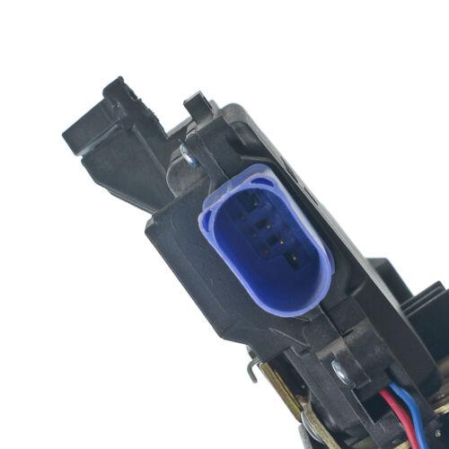Door Lock Actuator Rear Left for Audi A3 8PA 8P1 A8 4E/_ 4E2 4E8 4E0839015 02-13