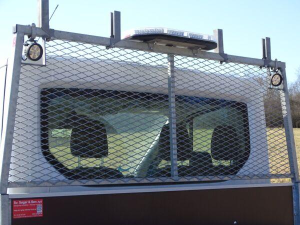 Ford Transit 470 L4 Van 2,0 TDCi 170 Trend H3 RWD billede 10