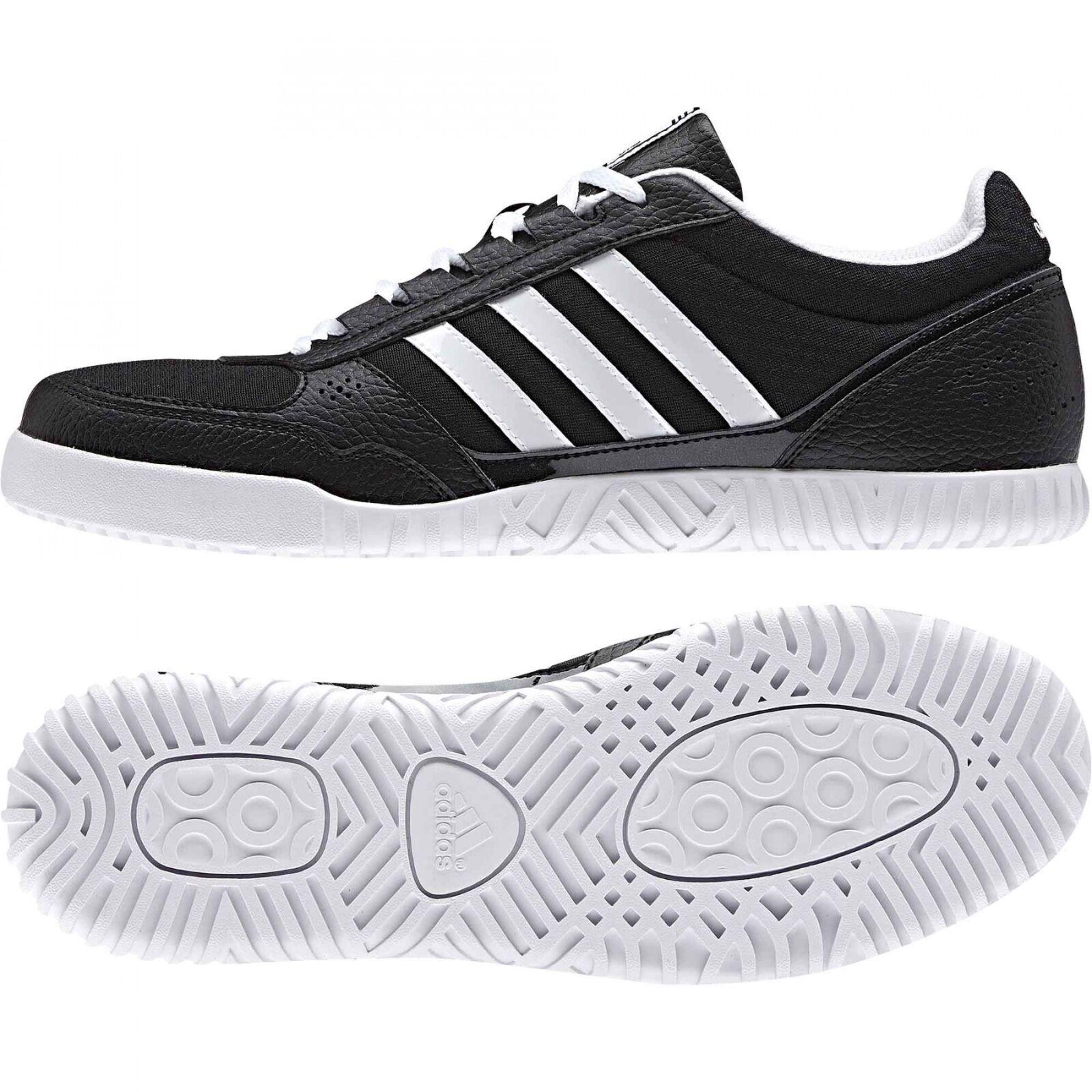 best loved 46743 09b57 ... Adidas Sneaker schwarz 24 7 UVP€ 55 NEU NEU NEU + OVP 50390e ...