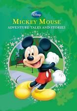 Disney Diecut Classic: Mickey (Disney Diecut Classics), Parragon