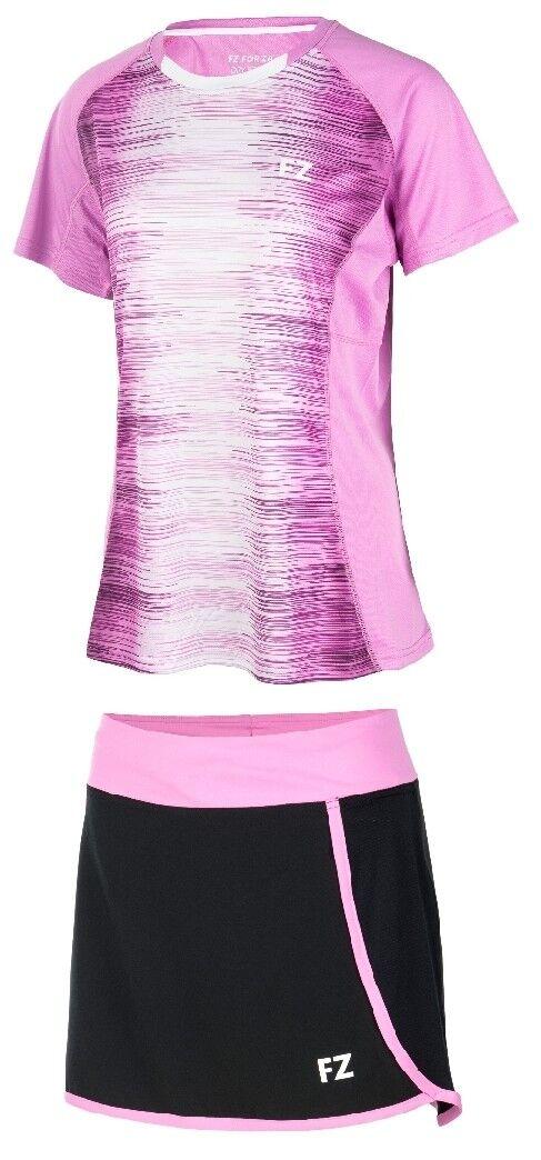 Forza Komplett Dress Dress Dress Phoebe und Pearl   Badminton Tischtennis Lady Female Damen daa862