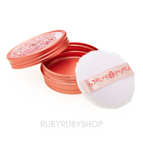 [SKINFOOD] Rose Essence Blusher - #4 Peach