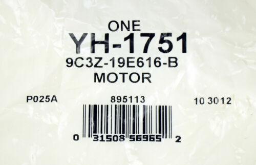 Floor//Defrost OEM NEW 2004-2005 Ford F-150 w// EATC Blend Door Motor Actuator